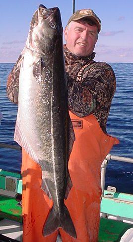 Bunny clark fishing images for Deep sea fishing maine