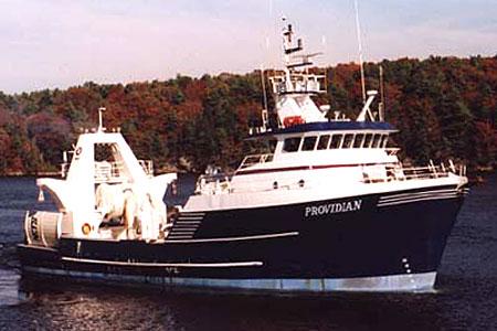 Deep Sea Fishing Maine